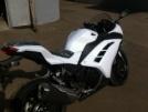 Kawasaki Ninja 300 2014 - Хищник