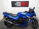 Kawasaki Ninja 300 2009 - Вася