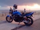 Honda CB400 Super Four 2001 - karnak_1987