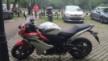 Honda CBR600F 2011 - Сибер