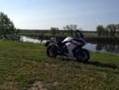 Yamaha XJ6 Diversion 2010 - Шмель
