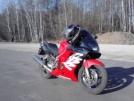 Honda CBR600F4 2000 - Сокол