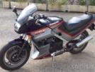 Kawasaki GPZ500S 1998 - идеально