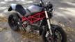 Ducati 998 2008 - Монстрик