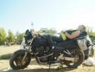 Suzuki GSF1200 Bandit 2002 - Мотоцикл