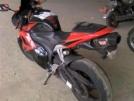Honda CBR600RR 2008 - Honda