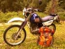 Suzuki Djebel 200 1998 - джебелёнок