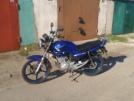 Yamaha YB125 2012 - Йобр