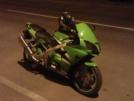 Kawasaki ZX-6R 2002 - 636