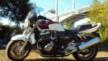 Honda CB1300 Super Four 2000 - Паровозик