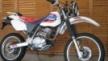 Honda XR250 Baja 1996 - баха