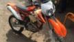 KTM 450 EXC 2013 - KTM