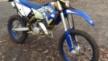 Husaberg TE 125 2012 - Хуса