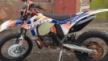 KTM 300 EXC 2012 - KTM