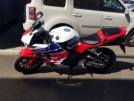 Honda CBR600RR 2013 - Пони