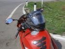 Honda CBR929RR FireBlade 2001 - бЭйба