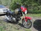 Ducati Monster 400 1998 - Дуся