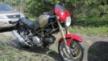Ducati Monster 400 1998 - Дукати
