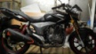 Stels Flame 200 2012 - Насекомыш