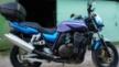 Kawasaki ZRX1200 2002 - мотоцикл