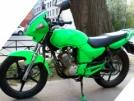 Yamaha YBR125 2009 - Дикий