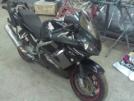 Honda CBR600F4i 2001 - Черныш