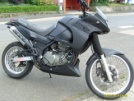 Kawasaki KLE500 1991 - Дрозд