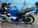 Honda CBR600F 1992 - Пушка