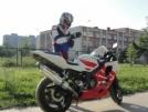 Honda CBR600F4i 2001 - Хондочка=)