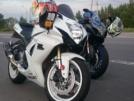 Suzuki GSX-R750 2011 - Джиксер