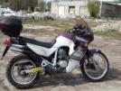 Honda XL600V Transalp 1991 - Трансальп
