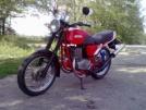 Jawa 350 typ 638 1979 - Ласточка