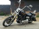 Harley-Davidson 1340 Low Rider Custom 1992 - Новый Старый