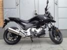 Honda NC700XD 2012 - Энсишка