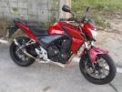 Honda CB500F 2014 - краля )