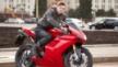 Ducati 1198 2010 - Дукати