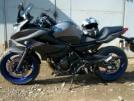 Yamaha XJ6 Diversion 2013 - Мотэле