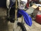 Yamaha WR450F 2014 - Мотоцикл