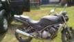 Kawasaki Balius 1997 - Кава
