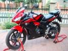 Honda CBR125R 2010 - Хондочка