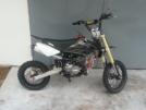 JMC 125 MX 2013 - Pitbake