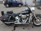 Harley-Davidson FLSTCI Heritage Softail Classic 2003 - Херик