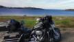 Harley-Davidson FLHTCU Ultra Classic Electra Gilde 2011 - Электричка