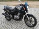 Honda CB500 1997 - Сибишка