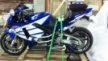 Honda CBR600RR 2004 - Р-ка