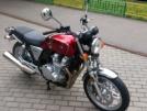 Honda CB1100 2013 - СВ 1100