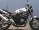 Honda CB400 Super Four 2000 - Фура