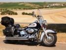 Harley-Davidson FLSTCI Heritage Softail Classic 2006 - Харитон