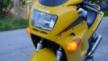 Kawasaki ZZR250 2002 - kill bill