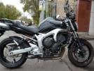 Yamaha FZ6-S 2009 - Черный